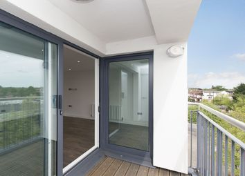 Thumbnail 2 bed flat for sale in Abbey Court, 363 Kingston Road, Wimbledon