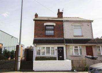 3 bed semi-detached house for sale in St Margarets Road, Ward End, Birmingham, West Midlands B8