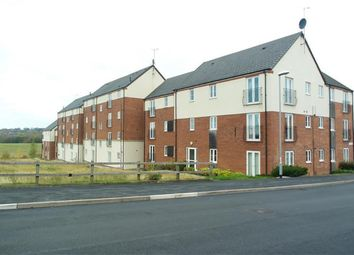 Thumbnail 2 bed flat to rent in Ravensbourne Court, Burtree Drive, Norton Rise