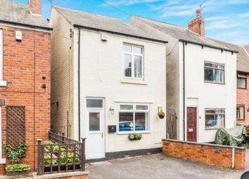 Thumbnail 2 bed detached house for sale in Ashgate Road, Ashgate, Chesterfield, Derbyshire