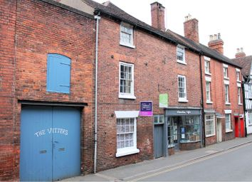Thumbnail 4 bed town house for sale in High Street, Bewdley