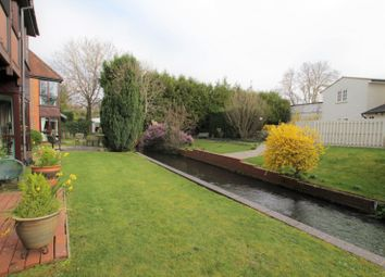 Thumbnail 1 bed property for sale in Willows Court, Station Road, Pangbourne