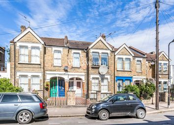 Thumbnail 3 bedroom flat for sale in Grove Road, South Tottenham