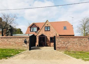 Thumbnail 3 bed bungalow for sale in Beckmeadow Way, Mundesley, Norwich