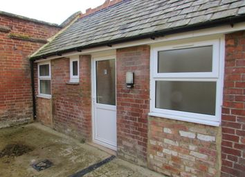 Thumbnail 2 bed flat to rent in Oxford Road, Bodicote, Banbury
