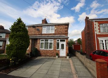 Thumbnail 2 bed semi-detached house for sale in Richmond Avenue, Haydock, St. Helens