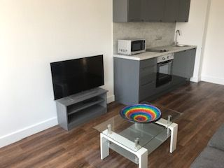 2 bed flat to rent in Earl Street, Sheffield S1