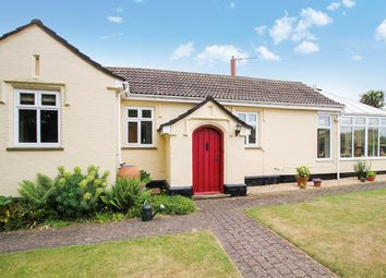 Thumbnail 2 bed cottage for sale in Church Lane, Bucklesham, Ipswich