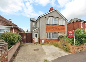 3 bed semi-detached house for sale in Boundary Road, Bournemouth BH10