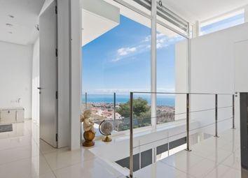 Thumbnail 3 bed villa for sale in Spain, Málaga, Benalmádena