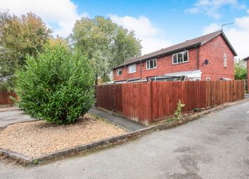 Thumbnail 2 bed end terrace house for sale in Cranemore, Werrington, Peterborough