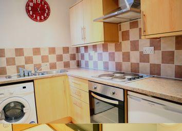 Thumbnail 1 bed property to rent in Hanger Lane, London