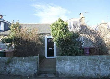 Thumbnail 2 bed semi-detached house for sale in Kinneddar Street, Lossiemouth