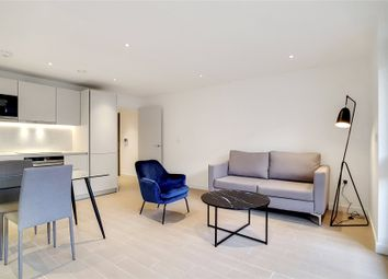 Thumbnail 1 bedroom flat to rent in 3 Ann Street, Packington Square, London