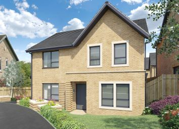 Thumbnail 5 bed detached house for sale in Foxbrook Court, Walton, Chesterfield