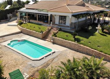 Thumbnail 4 bed finca for sale in Paderne, Paderne, Albufeira
