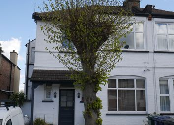 Thumbnail 2 bed flat to rent in Rowsley Avenue, Hendon