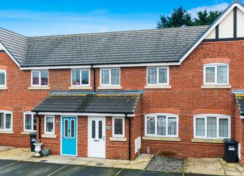Thumbnail 3 bed terraced house for sale in Heritage Way, Llanymynech