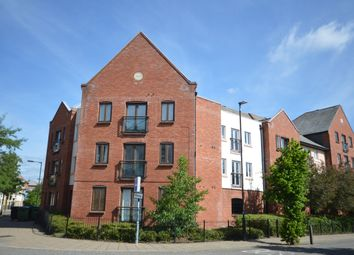 2 bed flat to rent in Wherry Road, Norwich NR1
