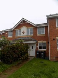 Thumbnail 2 bed terraced house to rent in Southmoor Close, Darlington