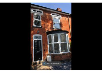 Thumbnail Room to rent in Oxford Road, Acocks Green, Birmingham