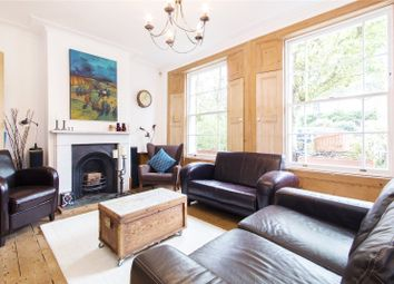 Thumbnail 5 bed terraced house for sale in Navarino Road, London