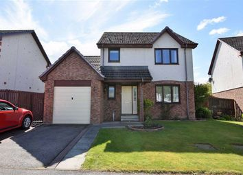 Thumbnail 3 bedroom detached house for sale in Stratherrick Gardens, Inverness