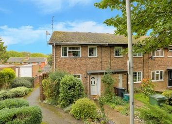 Thumbnail 3 bedroom semi-detached house for sale in Ravenscroft, Harpenden