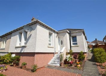 Thumbnail 1 bed semi-detached house for sale in Third Avenue, Auchinloch, Glasgow