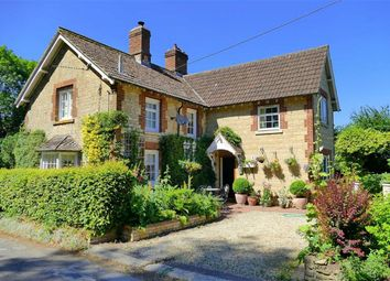 Thumbnail 4 bed detached house for sale in Old Derry Hill, Calne, Calne