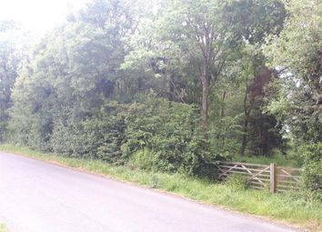 Thumbnail Land for sale in Broadwas, Worcester, Worcestershire