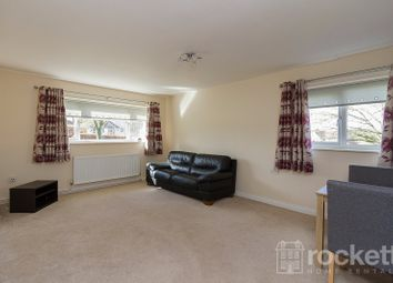Thumbnail 2 bed flat to rent in Elmhurst, Harrowby Drive, Newcastle Under Lyme, Staffordshire
