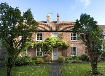 Thumbnail 4 bed detached house to rent in Howsham, York, North Yorkshire