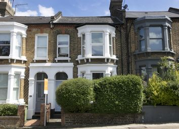 Thumbnail 3 bedroom terraced house for sale in Shenley Road, London