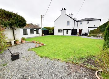 Thumbnail 7 bed detached house for sale in Elim, Llanddeusant, Holyhead, Sir Ynys Mon