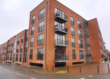 Thumbnail 1 bedroom flat to rent in Rumbush Lane, Shirley, Solihull