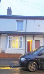 Thumbnail 3 bed terraced house to rent in Vicarage Road, Wolverhampton