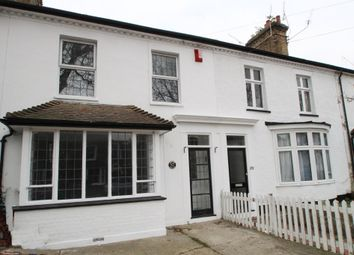 Thumbnail 3 bedroom terraced house for sale in Cambridge Road, Southend-On-Sea