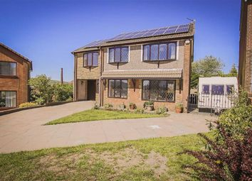 Thumbnail 4 bed detached house for sale in Sandown Road, Haslingden, Lancashire