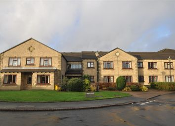 Thumbnail 2 bed flat for sale in Lowry Court, Mottram, Hyde