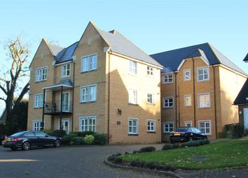 Thumbnail 2 bed flat to rent in Waglands Garden, Buckingham