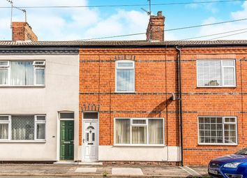 Thumbnail 2 bed terraced house for sale in Beverley Street, Goole