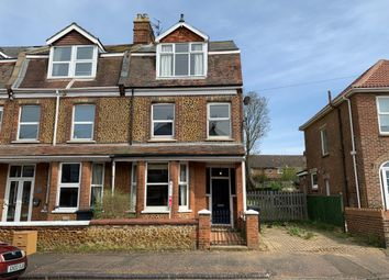Thumbnail 4 bed property to rent in Hill Street, Hunstanton
