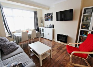 3 bed end terrace house for sale in Farningham Road, London N17