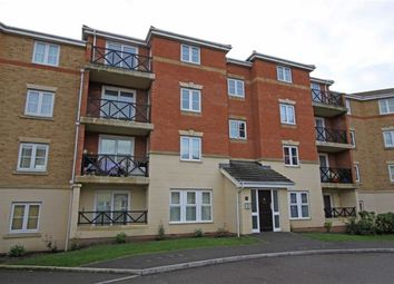 Thumbnail 1 bedroom flat to rent in Retort Close, Southend On Sea, Essex