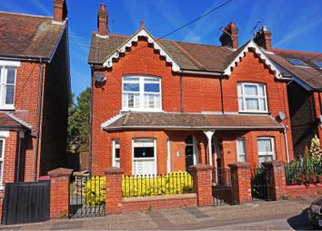 3 bed semi-detached house for sale in Hazelwick Road, Crawley RH10