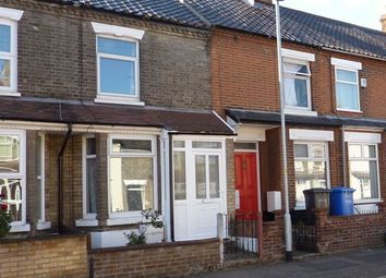Thumbnail 3 bed property to rent in Hotblack Road, Norwich