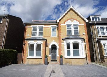 Thumbnail 1 bed flat to rent in Granville Road, Sidcup