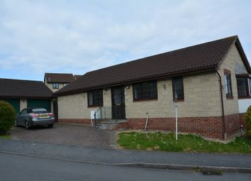 Thumbnail 3 bed detached bungalow for sale in Westmarch Way, Worle, Weston-Super-Mare