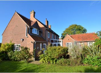 Thumbnail 3 bed semi-detached house for sale in Mill Lane, Westbury, Brackley